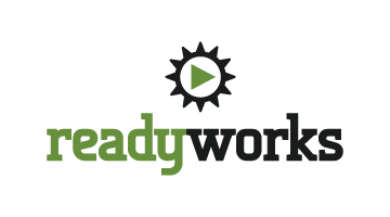 Logo for Readyworks.com