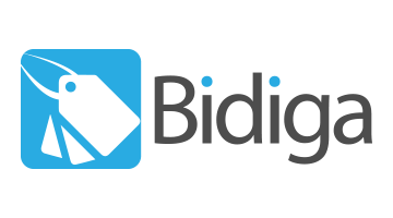 Logo for Bidiga.com