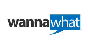 Logo for Wannawhat.com