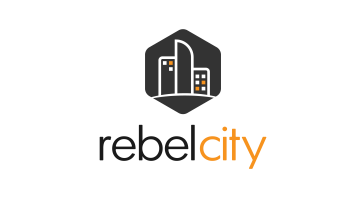 Logo for Rebelcity.com