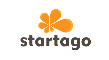 Logo for Startago.com