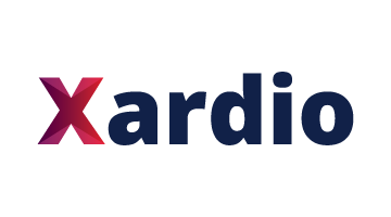 Logo for Xardio.com