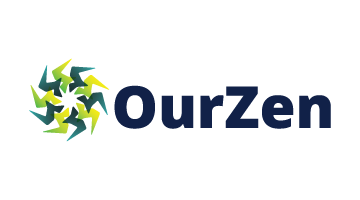 Logo for Ourzen.com