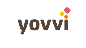 Logo for Yovvi.com