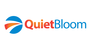 Logo for Quietbloom.com