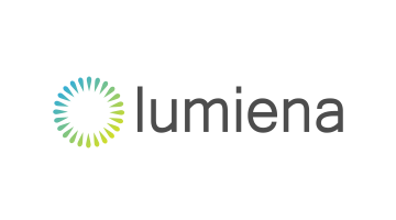 Logo for Lumiena.com