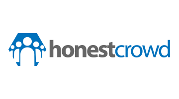 Logo for Honestcrowd.com