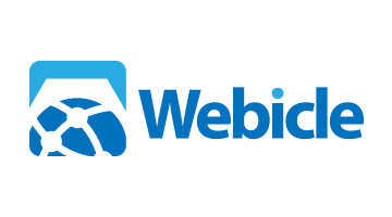 Logo for Webicle.com