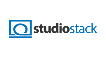 Logo for Studiostack.com