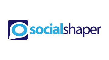 Logo for Socialshaper.com