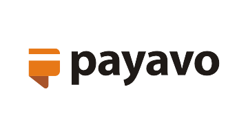 Logo for Payavo.com