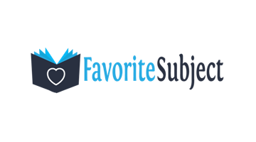 Logo for Favoritesubject.com