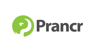 Logo for Prancr.com