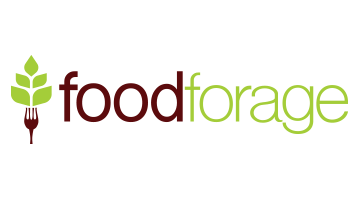 Logo for Foodforage.com