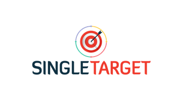 Logo for Singletarget.com