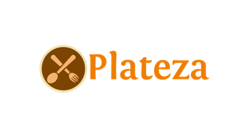 Logo for Plateza.com