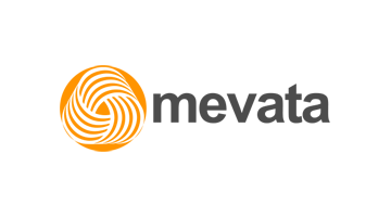 Logo for Mevata.com