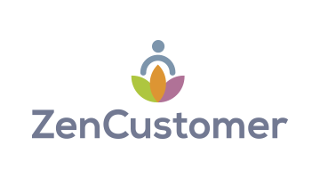 Logo for Zencustomer.com