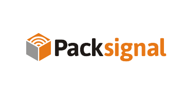 Logo for Packsignal.com
