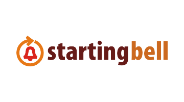 Logo for Startingbell.com