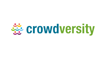 Logo for Crowdversity.com