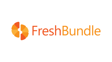Logo for Freshbundle.com