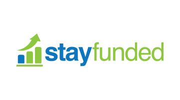 Logo for Stayfunded.com