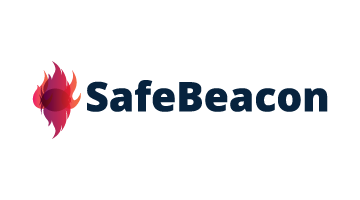 Logo for Safebeacon.com