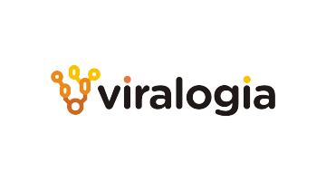 Logo for Viralogia.com