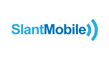 Logo for Slantmobile.com