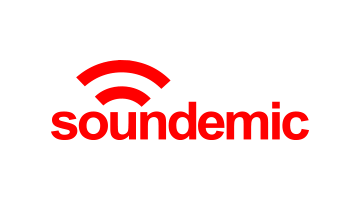 Logo for Soundemic.com