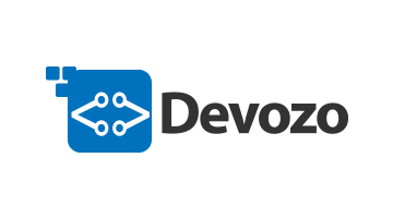 Logo for Devozo.com