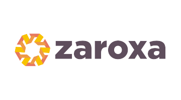 Logo for Zaroxa.com