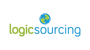Logo for Logicsourcing.com