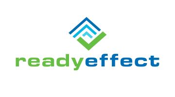 Logo for Readyeffect.com