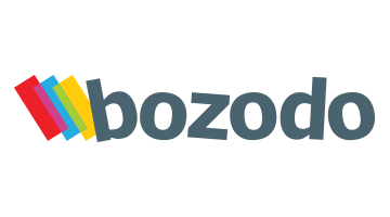 Logo for Bozodo.com