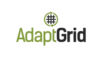 Logo for Adaptgrid.com