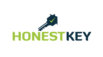 Logo for Honestkey.com