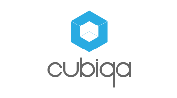 Logo for Cubiqa.com