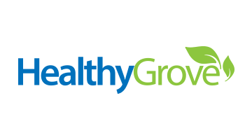 Logo for Healthygrove.com
