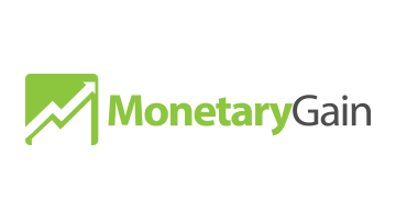 Logo for Monetarygain.com