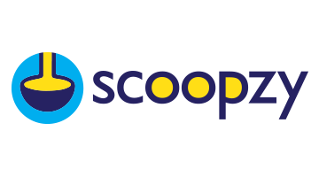 Logo for Scoopzy.com