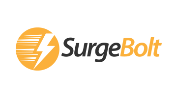 Logo for Surgebolt.com