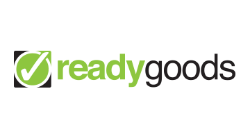 Logo for Readygoods.com