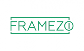 Logo for Framezo.com