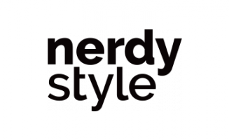 Logo for Nerdystyle.com