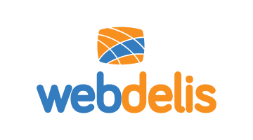 Logo for Webdelis.com