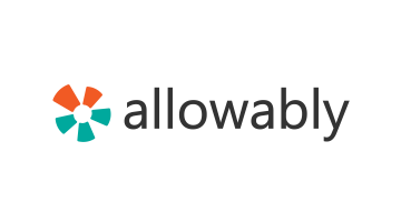 Logo for Allowably.com