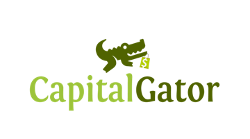 Logo for Capitalgator.com