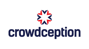Logo for Crowdception.com